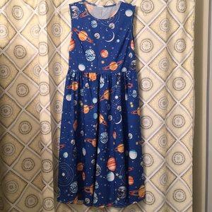 Dresses & Skirts - Solar System Dress 👗